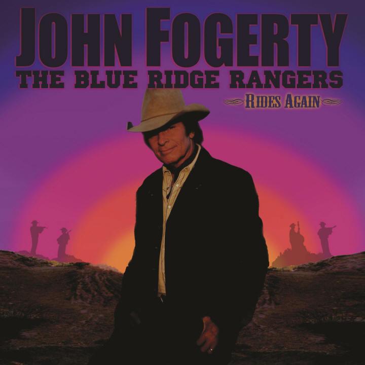John fogerty song lyrics