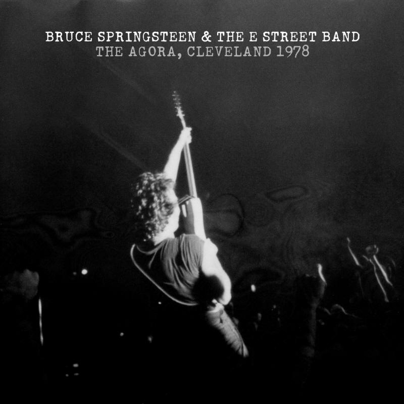 Lyric cleveland show lyrics : Bruce Springsteen Lyrics: GROWIN' UP [Album version]