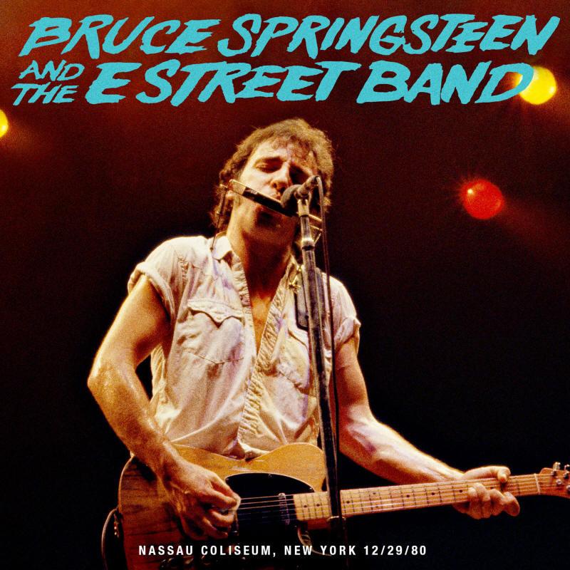 Bruce Springsteen Lyrics: 4TH OF JULY, ASBURY PARK (SANDY