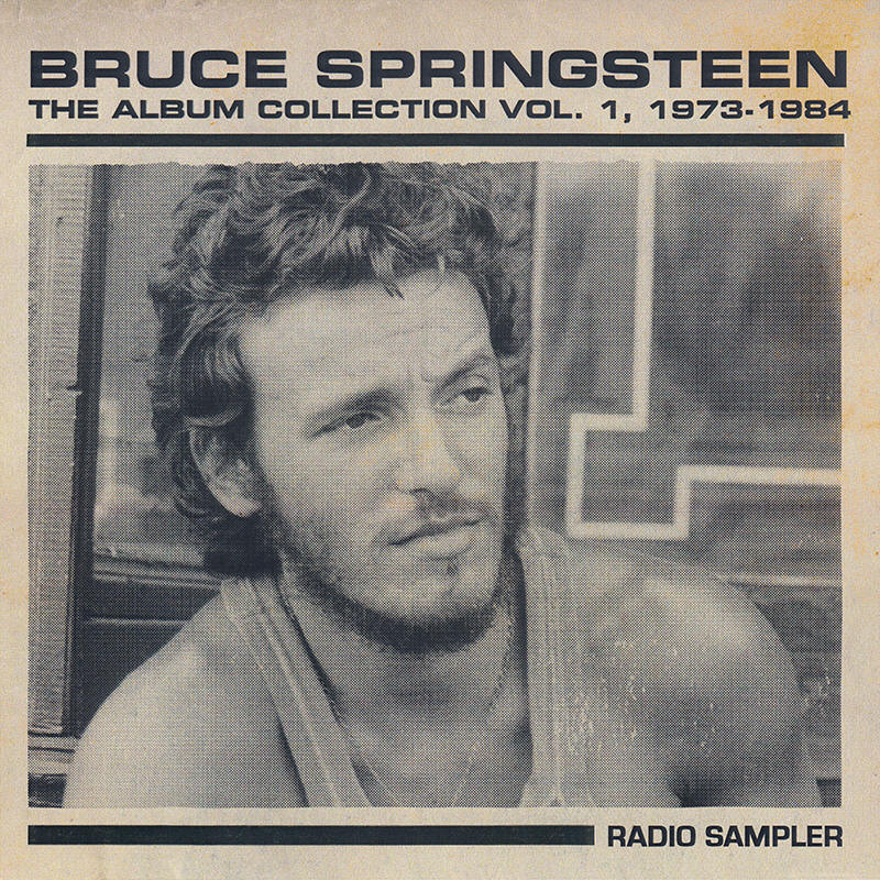 Bruce Springsteen Lyrics: BORN TO RUN [Album version]