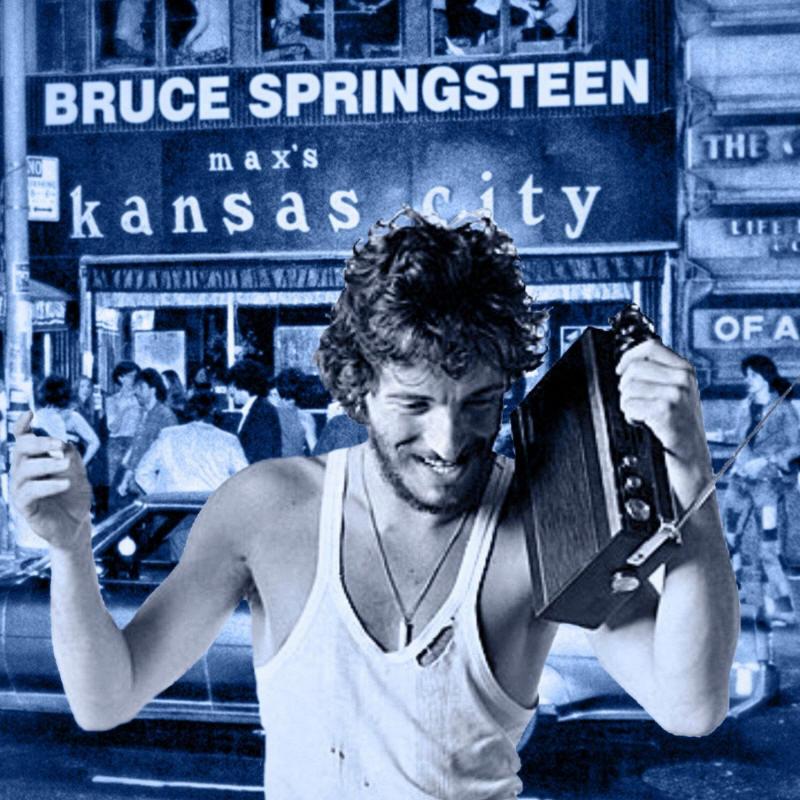 Bruce Springsteen Lyrics: SAGA OF THE ARCHITECT ANGEL