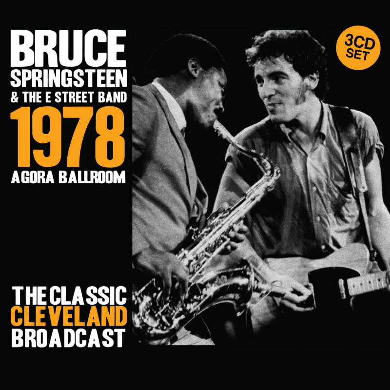 Bruce Springsteen Lyrics Growin Up Live 09 Aug 1978