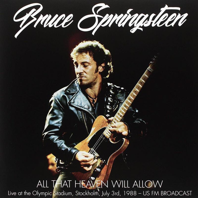 Bruce Springsteen Lyrics: CHIMES OF FREEDOM [Live 03 Jul 1988 version]